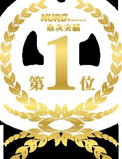 TTS株式会社はNUROforマンション取次実績No1